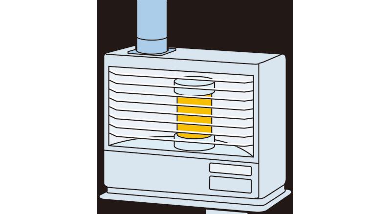 石油暖房機の種類|一般社団法人...